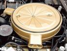 1958 CADILLAC TRI-POWER AIR CLEANER